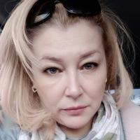 Светлана, 49 лет, Весы, Москва
