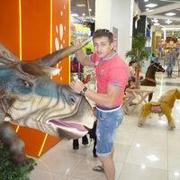 Денис, 32 года, Телец, Тамбов