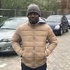 Daniel, 31, Brussels