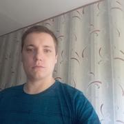 Юрий Чубуков 31 год (Близнецы) Всеволожск