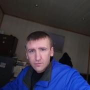 Сергей 35 Дятьково