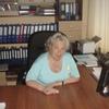 Евгения, 70, г.Анжеро-Судженск