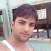 Sunil, 20, Allahabad