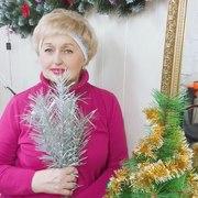 Татьяна 59 лет (Рыбы) Константиновка