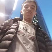 Аброр 25 Москва