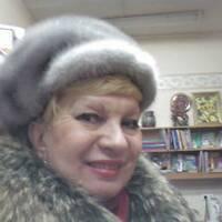Галина, 70 лет, Близнецы, Москва