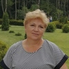 Valentina, 62, Kansk
