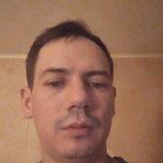 Игорь Артемов 36 Москва