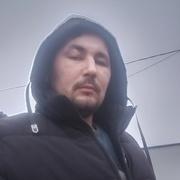 Денис 33 Капустин Яр