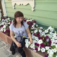 Анна, 29 лет, Стрелец, Иркутск