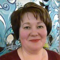 Елена, 50 лет, Рак, Боровичи