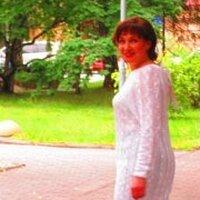 людмила, 59 лет, Козерог, Кушва