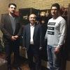 Rasim, 46, г.Тегеран