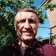 ceргей 51 год (Козерог) Сальск