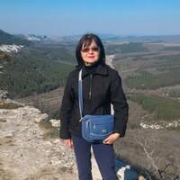Людмила, 67 лет, Стрелец, Бахчисарай