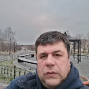 Игорь 51 год (Овен) Асбест