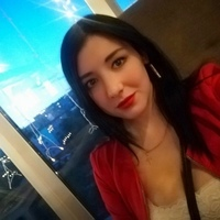 Анастасия, 19 лет, Рыбы, Бийск