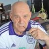 feliks, 68, г.Гент