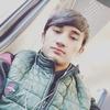 Mashrab, 20, г.Серпухов