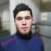Ramil 24 года (Козерог) Сургут