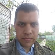 Тима 31 год (Рак) Жуковка
