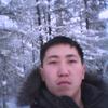 Касым, 27, г.Боконбаевское