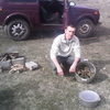 Александр, 32, г.Большая Мартыновка