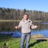 Олег, 58, г.Минск