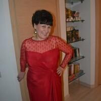 Джулия, 57 лет, Близнецы, Москва