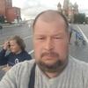 Виктор, 43, г.Вологда