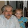 Юрий Сафронкин, 77, г.Барнаул