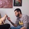 გიორგი, 25, г.Тбилиси