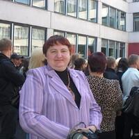 светлана, 48 лет, Козерог, Барановичи
