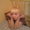 Юлиана, 30, г.Верхнеберезовский