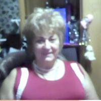 Галина, 63 года, Водолей, Волгоград