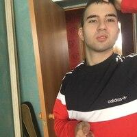 Вадим, 25 лет, Весы, Оренбург