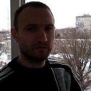 Андрей 34 года (Лев) Кропивницкий