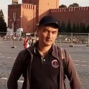 Баатырбек 41 Москва