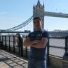 Nik, 54, Camden Town