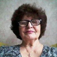 Оксана, 63 года, Водолей, Оренбург