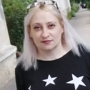 Светлана 38 Кольчугино