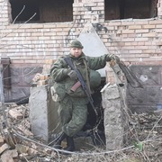 Александр Сергеевич 40 Донецк