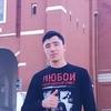 Бахадур Джурабоев, 23, г.Лобня