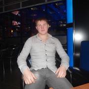 Вадим 28 лет (Овен) Кичменгский Городок