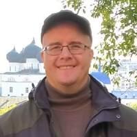 Александр, 42 года, Козерог, Киров