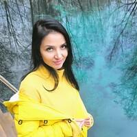 Илона, 25 лет, Близнецы, Москва