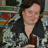 Галина, 70 лет, Овен, Москва