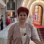 Лариса 51 Бишкек