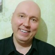 Роман 39 лет (Стрелец) Березники