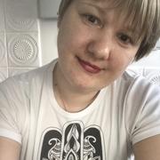 Лаура 40 лет (Козерог) Когалым (Тюменская обл.)
